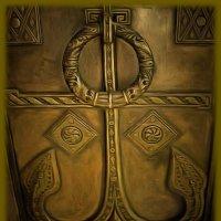 Неизменный символ.... :: Tatiana Markova
