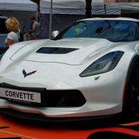 Chevrolet Corvette :: Даниил pri (DAROF@P) pri