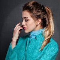 Во всех нарядах хороша! :: Natalia Petrenko