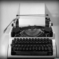 Я к Вам пишу.... :: Андрей Заломленков