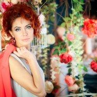 """Фотопроект """"Цветы и свечи"""" :: Юлия"""