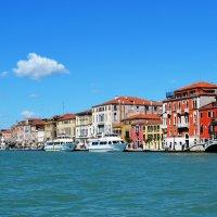солнечный день в Венеции :: Natalia Aleksandrova