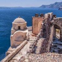 on the Mediterranean island/остров на Средиземном море :: Dmitry Ozersky