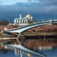 Весна :: Евгений Никифоров