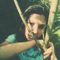 Just me :: Елена Чайкова