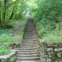 #лестница# :: Eva Dark13