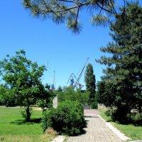 Азов :: Нина Бутко