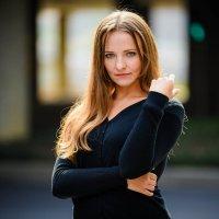 Портрет любимой жены :: Pavel Shardyko