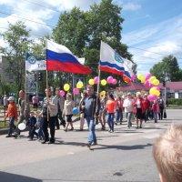 День города :: Svetlana Lyaxovich