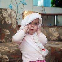 Новогоднее настроение :: Ильдар Шангараев