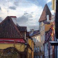 Старый город :: Anna Klaos