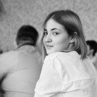 Валерия :: kurtxelia