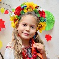 Девочка :: Павел Прозоров