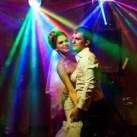 Дискотека на свадьбе :: iv12
