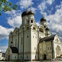 Москва 2016г. :: megaden774