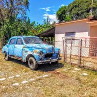 Classic car :: Arman S