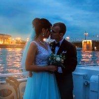 Катерина и Андрей... :: Ева Олерских