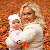 Первая осень :: Natallia Ritter