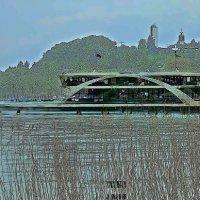 призрак Боденского озера :: Александр Корчемный