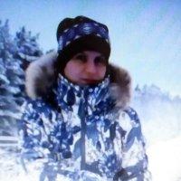 зима :: Иван