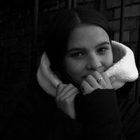 #Ксюша# :: Eva Dark13