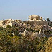 Афинский Акрополь :: Андрей K.