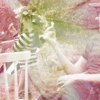 Да не печалься, будешь ты сейчас принцессой:) :: liudmila drake