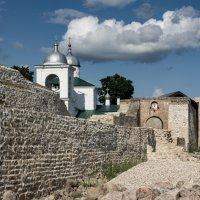 Никольский собор с видом на крепость :: Ольга Лиманская