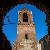 Церковь Сурб Геворг (Султан-Салы) :: Андрей Lyz