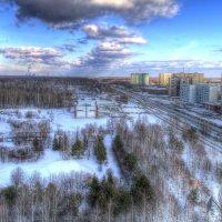 Весна :: Андрей Леднев