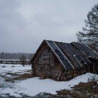 Домик в деревне :: Горелов Дмитрий
