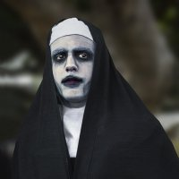 Лик святого :: Shmual Hava Retro