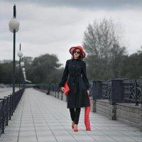 Городские модницы :: Mitya Galiano