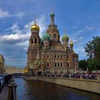 Любовь моя... :: Sergey Gordoff