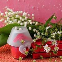 Нежные запахи весны :: Лидия (naum.lidiya)