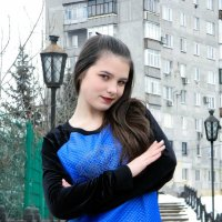 Ксюша#2# :: Eva Dark13