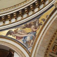 """Собор"""" Святого Павла."""" :: Виталий Селиванов"""