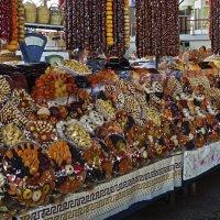 Сказки рынка Ташир.  Fairy tales of the market Tashir. :: Юрий Воронов