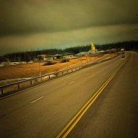 Финские дороги... :: Tatiana Markova