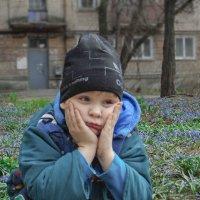 Заскучал... :: Александр Мартынов