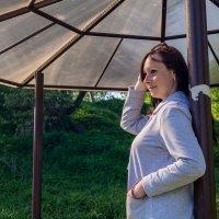 отдых на природе :: Irina Novikova