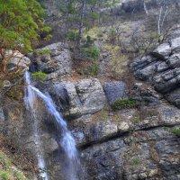 Водопад Яузлар :: Михаил Баевский