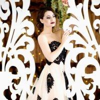 Красавица Анастасия :: Viktoria Shakula
