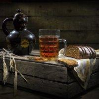 Коли выйдет - будет пиво, а не выйдет - квас. :: Сергей Фунтовой