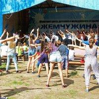 ... Танцуют ВСЕ ...!!! :: Дмитрий Иншин