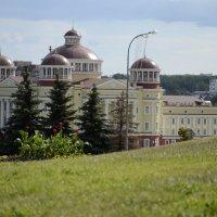 Саранск, Республиканский музейно-архивный комплекс :: Максим Маевский