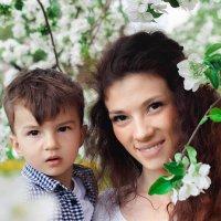 Весна :: Julia Novik