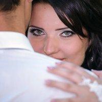 Взгляд невесты :: iv12