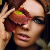 Осень :: Anna Lesnikova