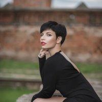 Алина :: Екатерина Гущина